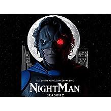 NightMan - Season 2