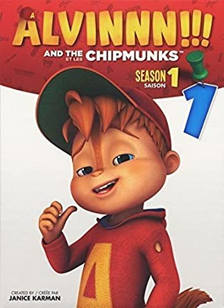 alvin and the chipmunks movie 1