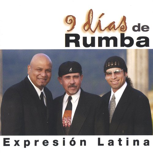 Taki Taki Rumbha Audio Song Downlode: Amazon.com: 9 Dias De Rumba: Expresion Latina: MP3 Downloads