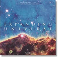 Expanding Universe. Photographs From The Hubble Space Telescope (Fotografía)