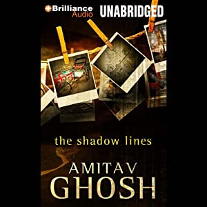 The Shadow Lines Audiobook