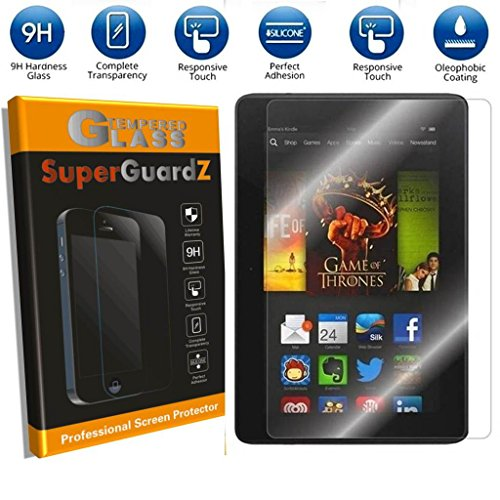 [2-PACK] For Kindle Fire HDX 7