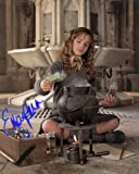#9: Harry Potter Emma Watson Autographed Preprint Signed 11x14 Poster Photo