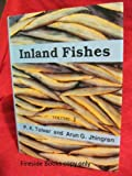 Inland Fishes of India and Adjacent Countries, , 906191163X