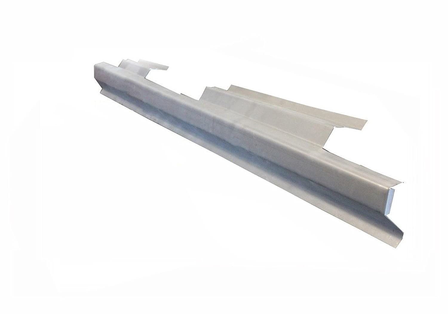 Motor City Sheet Metal - 1997-05 Works With BUICK CENTURY AND REGAL 4DR OUTER ROCKER PANEL PASSENGER SIDE