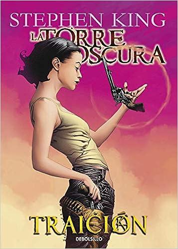 TORRE OSCURA 3 - LA TRAICION (COMIC)