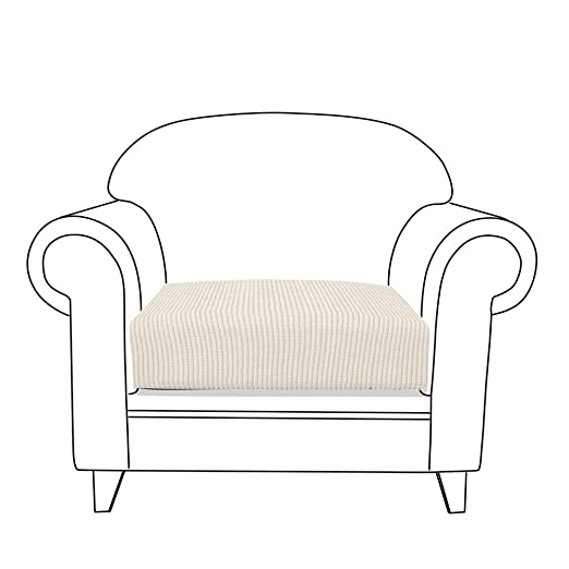 OLoré Spandex - Fundas de cojín elásticas para sillón ...