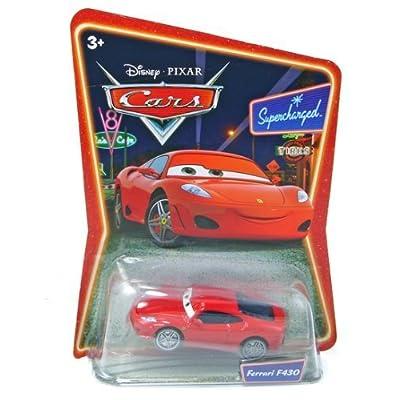 Cars: Ferrari F430: Toys & Games