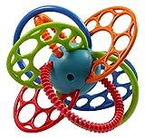 Kids II O Ball Flexi Loops Teething Toy