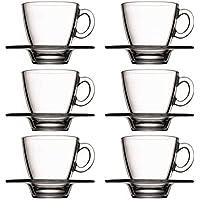 Pasabahce 95040 - 6 tazas de café