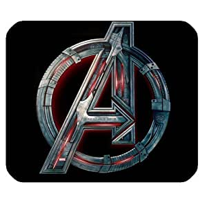 Marvel the Avengers 2 Age of Ultron Personalized Custom Gaming Mousepad Rectangle Mouse Mat / Pad Office Accessory And Gift Design-LL775 by mcsharks