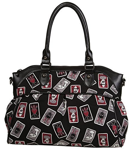 Banned Banned Occult Occult Ladies Pentagram Handbag Pentagram Handbag Pentagram Banned Ladies Occult rEawxrnXq