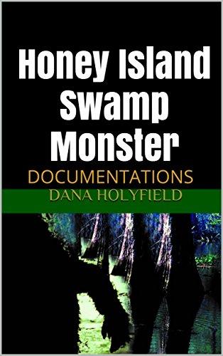 [Honey Island Swamp Monster: DOCUMENTATIONS] (Honey Island Swamp Louisiana)