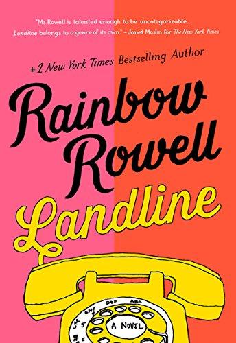 Landline  A Novel
