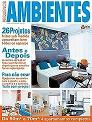Pequenos Ambientes: Edição 6
