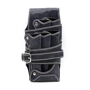 Amazon.com: Peluquería tijeras bolso estilista bolso ...