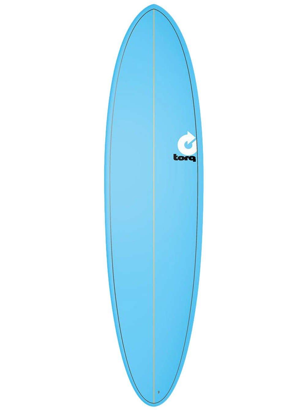 Surfboard Torq Epoxy 7.2 Funboard Blue