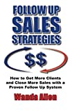 Follow up Sales Strategies