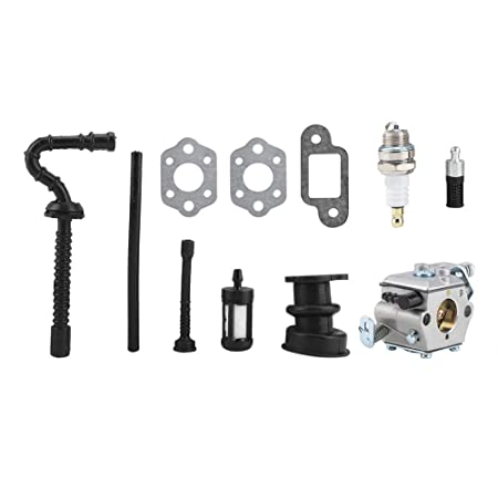 Kit de carburador para Stihl MS210 MS230 MS250 021 023 025 Kit de ...