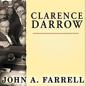 Clarence Darrow Audiobook