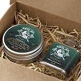Best Beard Oil Kits - Beard Oil & Beard Balm Deluxe Kit Review