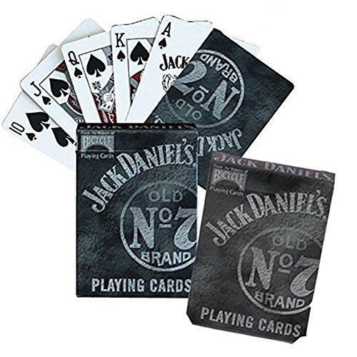 jack daniels poker cards - 6