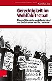 Gerechtigkeit Im Wohlfahrtsstaat : Alter und Alterssicherung in Deutschland und Grossbritannien Von 1945 Bis Heute, Torp, Cornelius, 3525301685