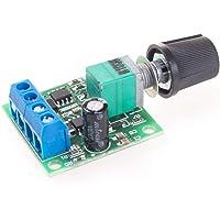 ANGEEK PWM - Módulo de regulador de velocidad
