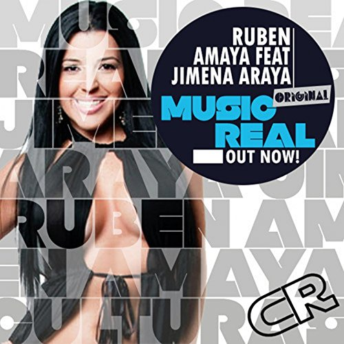 Amazon.com: Music Real (feat. Jimena Araya) [Extended Mix]: Ruben