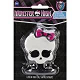 Wilton 2811-6677 Monster High Birthday Candles