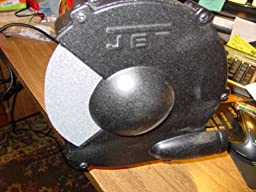 Jet 577102 Jbg 8a 8 Inch Bench Grinder Power Bench