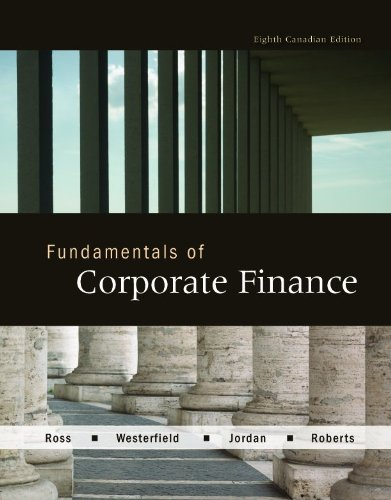 the solution manual for corporate principles and applications of corporate finance ross westerfield  This is full solution manuals of corporate finance 9th by ross , westerfield and jaffe instant download corporate finance 9th solutions after payment.