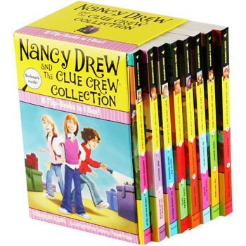 nancy-drew-and-the-clue-crew-series-collection-books-1-16