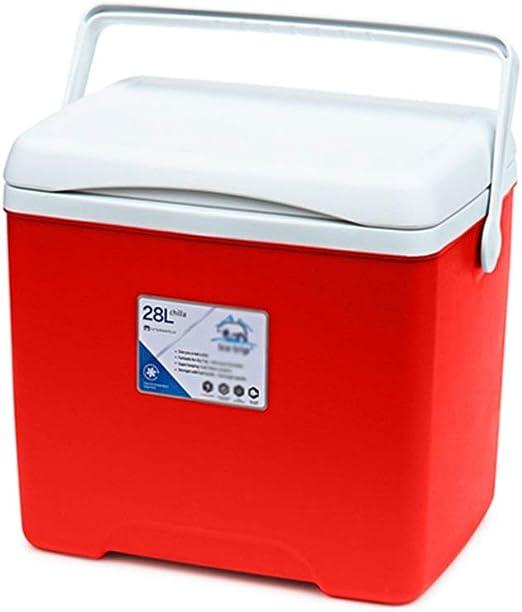 Refrigerador al Aire Libre Caja, Picnic Viajes Refrigeración ...