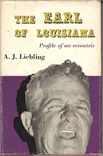 Image result for the earl of louisiana amazon