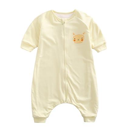 Saco De Dormir Para Bebés De Primavera Y El Pijama De Niño Saco De Dormir De