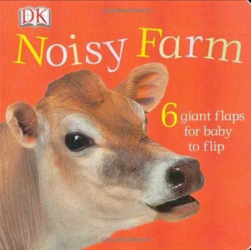 NoisyFarm (Baby Fun) by DK Preschool