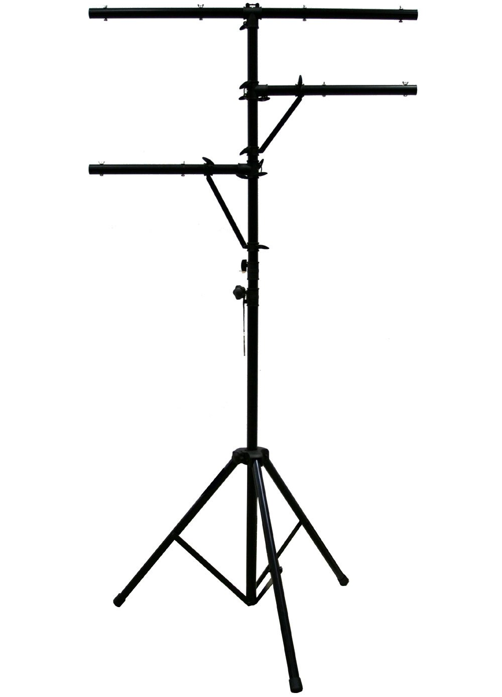 Amazon asc 2 pro audio mobile dj lighting multi arm t bar amazon asc 2 pro audio mobile dj lighting multi arm t bar portable light stand up to 12 foot height tripod musical instruments aloadofball Choice Image