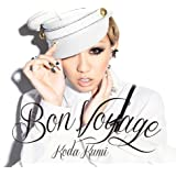 Bon Voyage (ALBUM+DVD)
