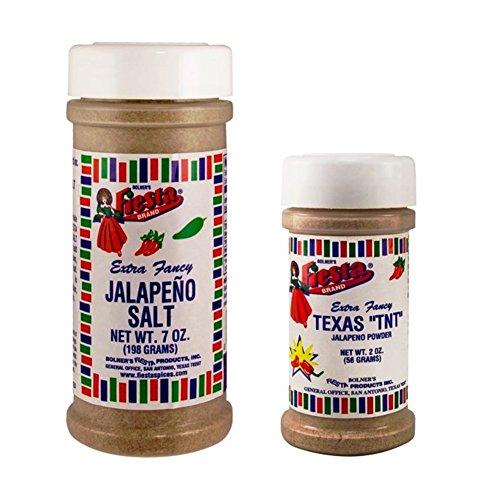 pepper salt powder - 9