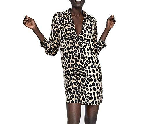 Dress Full eve Print Dress Women Clothing Vestidos Tshirt ()
