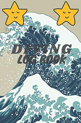 Diving Logbook: Scuba Diving Log book for Beginners and Experienced Divers, Diver's Log book Journal for Training, for logging over 100 dives