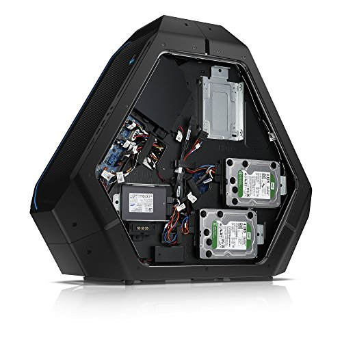 Alienware a51R2-3237SLV Desktop (6th Generation i7, 16GB RAM, 2TB HDD) NVIDIA GeForce GTX1080