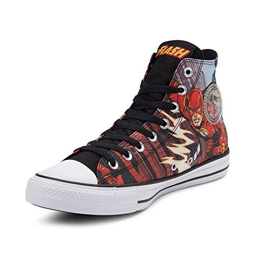 Converse DC Comics Chuck Taylor All Star Turnschuhe Blitz 9444