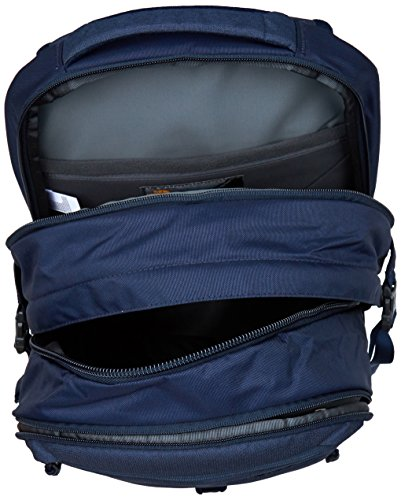 The North Face Surge Urban Navy Lthr/Unban Navy Unisex Daypack by The North Face (Image #3)