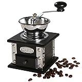 DeFancy Vintage Manual Coffee Mill Coffer Grinder Spice Herb Grinder