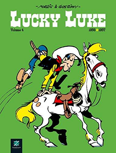 Lucky Luke - Volume 4