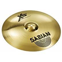 Sabian 16-Inch XS20 Medium-Thin Crash