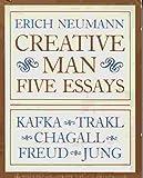 Creative Man, Erich Neumann, 0691018480