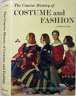 The concise history of costume and fashion 6